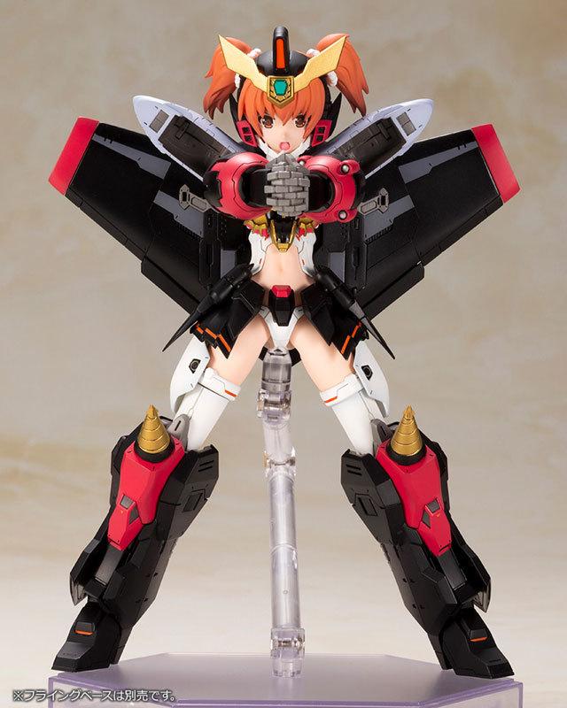クロスフレーム・ガール 勇者王ガオガイガー ガオガイガー プラモデルFIGURE-045120_17
