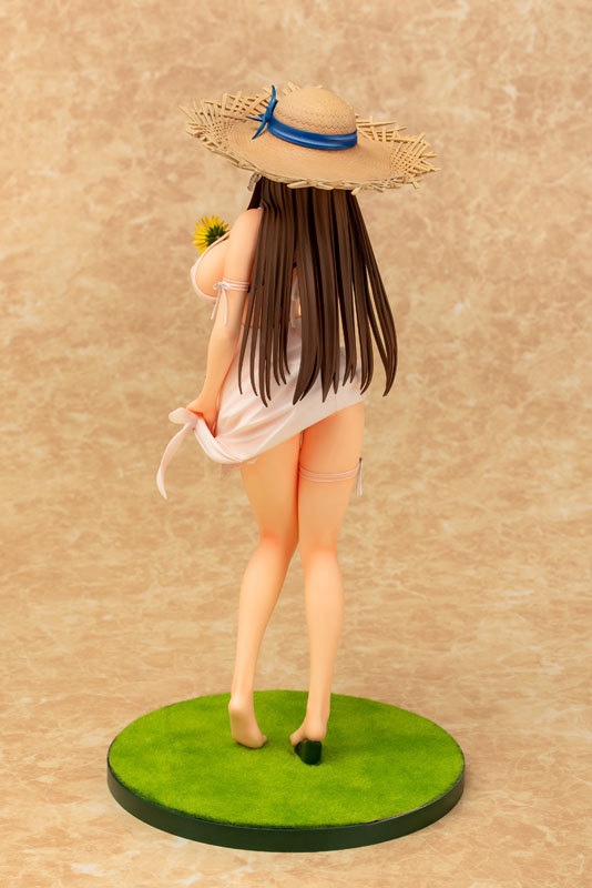 すずふわ―すずなりフラワーガーデンプロジェクト― 美咲詩絵「夏草」 FIGURE-043201_05