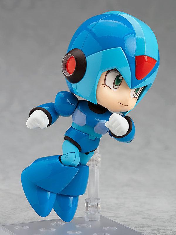 ねんどろいど ロックマンX シリーズ エックスFIGURE-043701_03