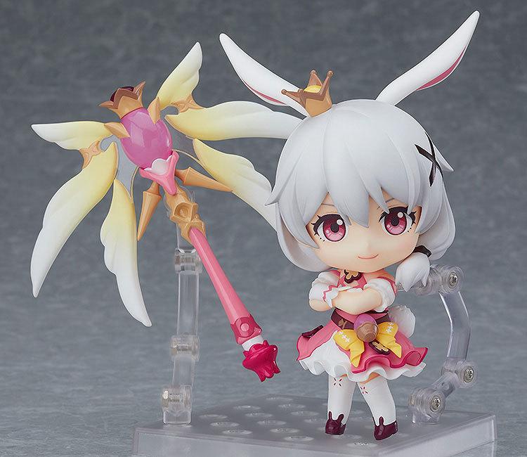 ねんどろいど 崩壊3rd テレサ 魔法少女TeRiRiFIGURE-045119_01