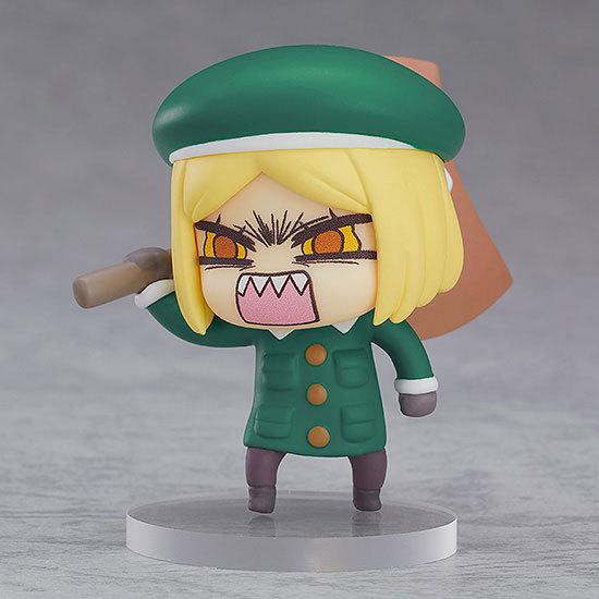 マンガで分かる!FateGrand Order トレーディングフィギュア 第3話GOODS-00261887_04