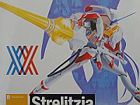 SMROBOT魂 ストレリチア1