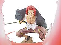 SMFZERO シャンクス バトル62