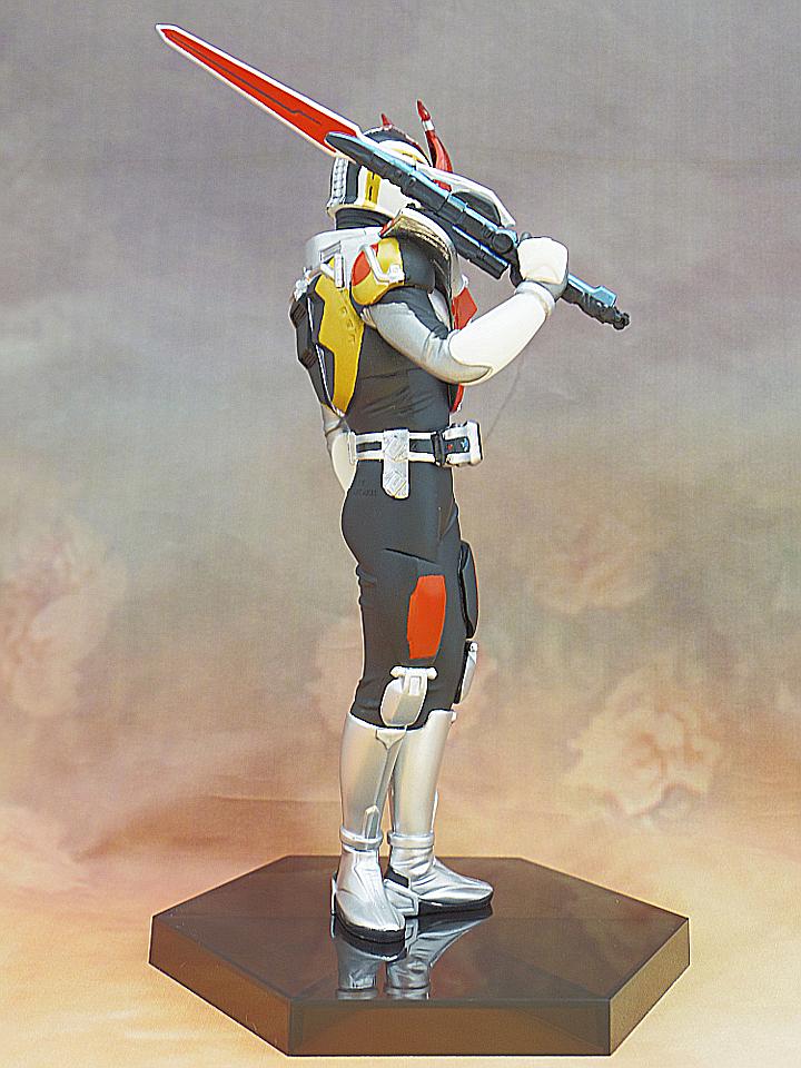 DXF 電王ソード5