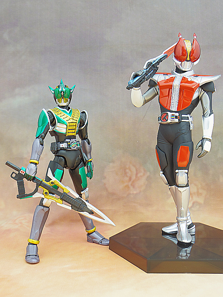 DXF 電王ソード7