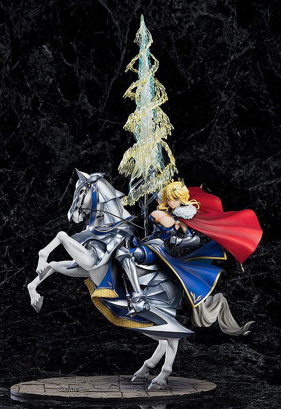 FateGrand Order ランサーアルトリア・ペンドラゴンFIGURE-040070_01