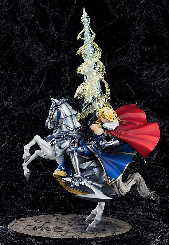 FateGrand Order ランサーアルトリア・ペンドラゴンFIGURE-040070_02
