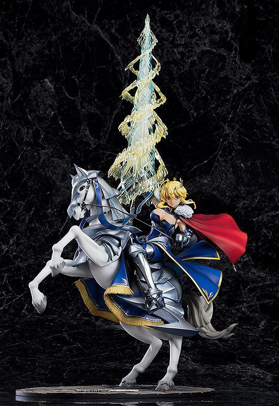 FateGrand Order ランサーアルトリア・ペンドラゴンFIGURE-040070_03