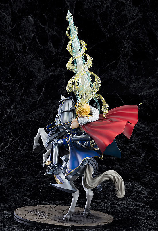 FateGrand Order ランサーアルトリア・ペンドラゴンFIGURE-040070_05