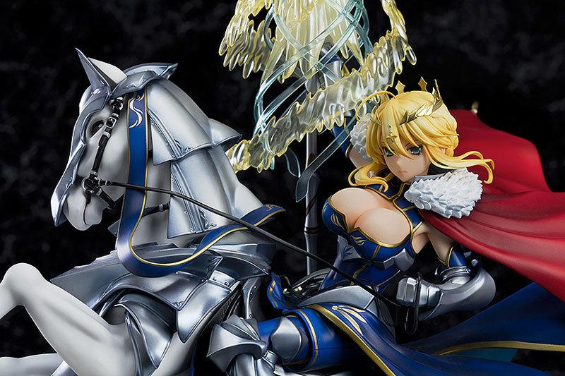 FateGrand Order ランサーアルトリア・ペンドラゴンFIGURE-040070_06