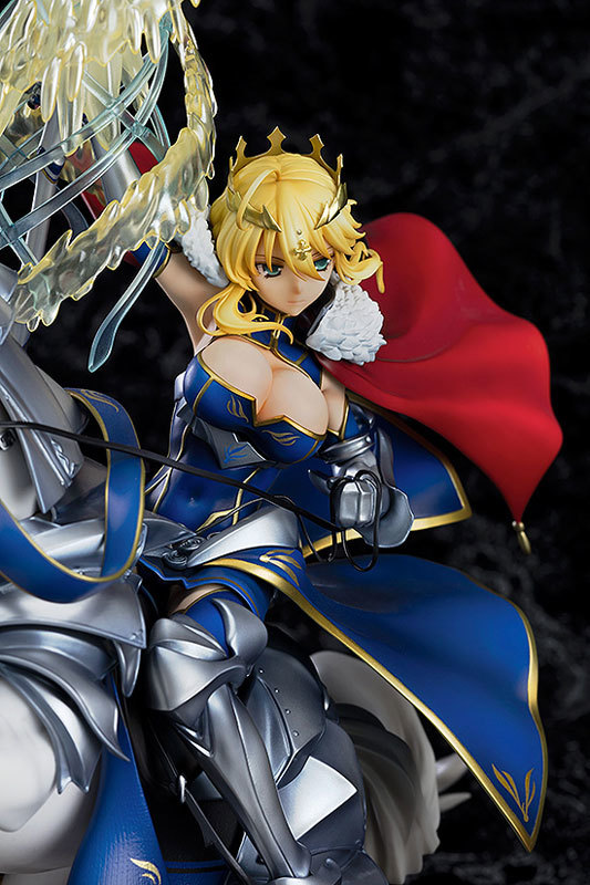 FateGrand Order ランサーアルトリア・ペンドラゴンFIGURE-040070_07