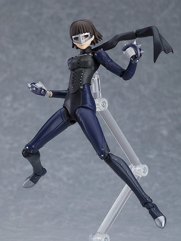figma PERSONA5 the Animation クイーンFIGURE-043704_01