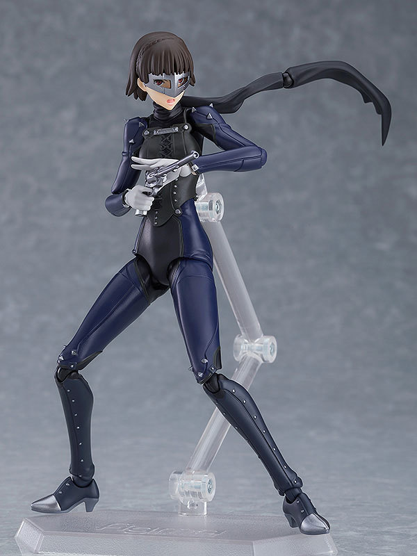 figma PERSONA5 the Animation クイーンFIGURE-043704_02
