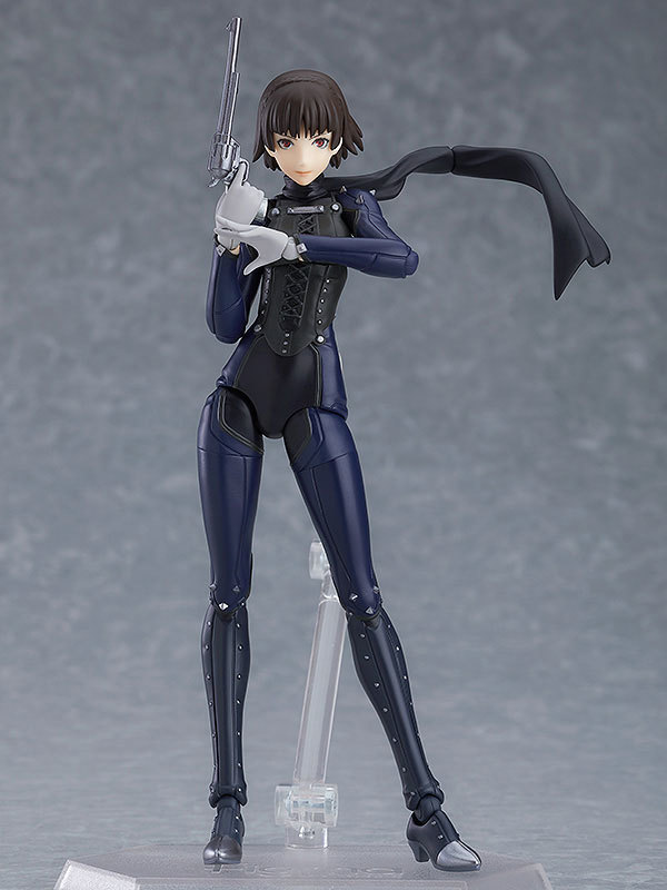 figma PERSONA5 the Animation クイーンFIGURE-043704_04