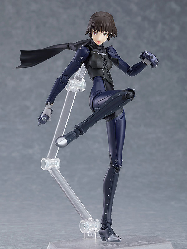 figma PERSONA5 the Animation クイーンFIGURE-043704_05