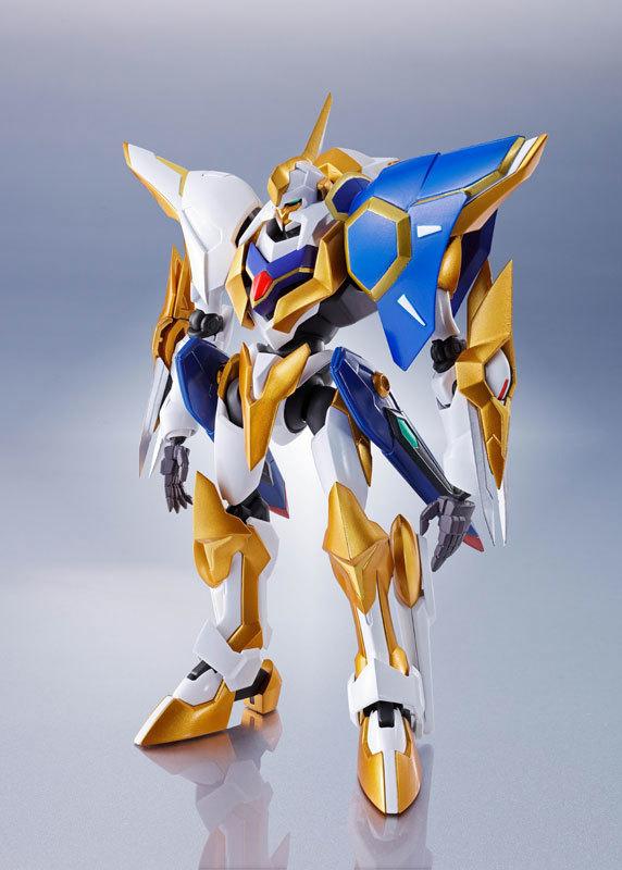 ROBOT魂 〈SIDE KMF〉 ランスロットsiNFIGURE-046043_02