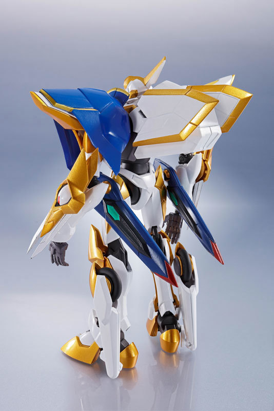 ROBOT魂 〈SIDE KMF〉 ランスロットsiNFIGURE-046043_03