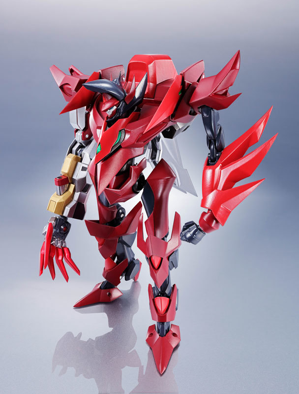 ROBOT魂 〈SIDE KMF〉 紅蓮特式FIGURE-046044_02