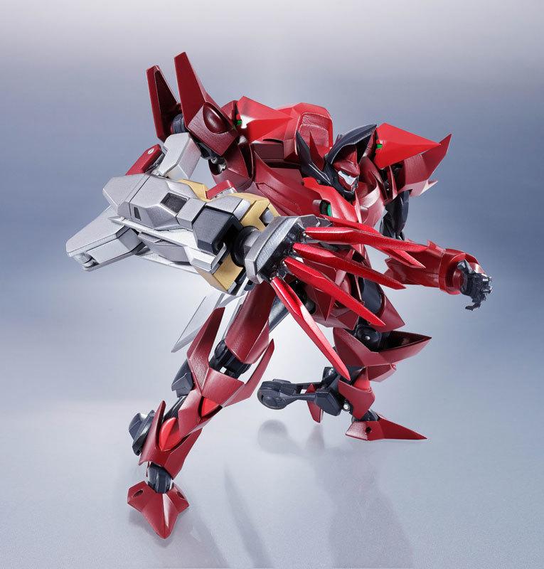 ROBOT魂 〈SIDE KMF〉 紅蓮特式FIGURE-046044_03