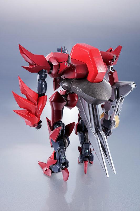 ROBOT魂 〈SIDE KMF〉 紅蓮特式FIGURE-046044_04