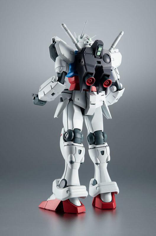 ROBOT魂〈SIDE MS〉 RX-78GP01 ガンダム試作1号機FIGURE-046743_02