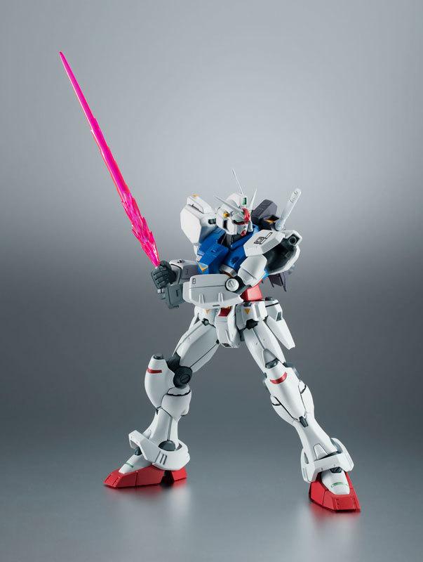 ROBOT魂〈SIDE MS〉 RX-78GP01 ガンダム試作1号機FIGURE-046743_03