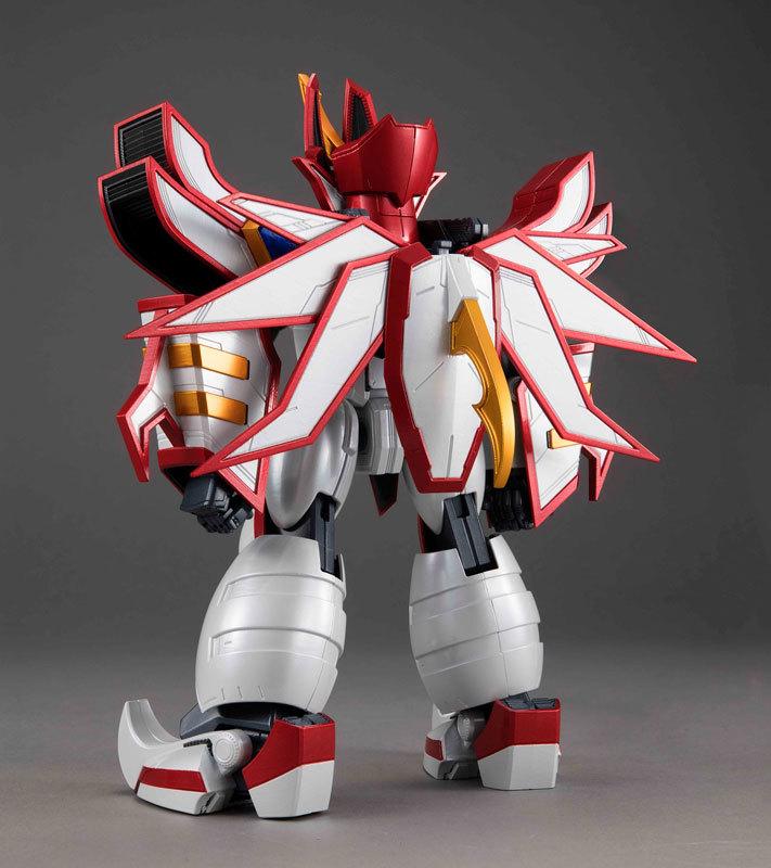 ヴァリアブルアクション Hi-SPEC 魔動王グランゾート スーパーグランゾートFIGURE-045325_02