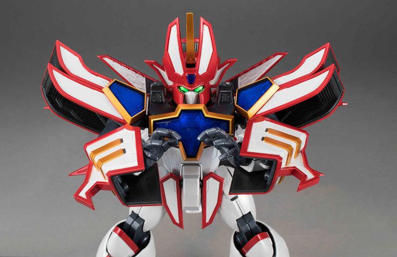 ヴァリアブルアクション Hi-SPEC 魔動王グランゾート スーパーグランゾートFIGURE-045325_05