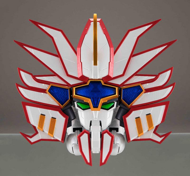 ヴァリアブルアクション Hi-SPEC 魔動王グランゾート スーパーグランゾートFIGURE-045325_07