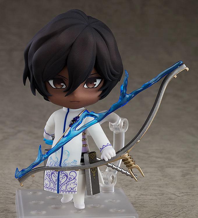 ねんどろいど FateGrand Order アーチャーアルジュナFIGURE-045076_01