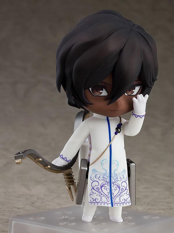 ねんどろいど FateGrand Order アーチャーアルジュナFIGURE-045076_02