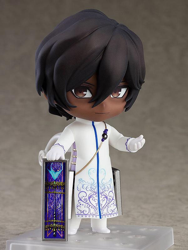 ねんどろいど FateGrand Order アーチャーアルジュナFIGURE-045076_05