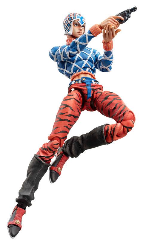 超像可動 ジョジョの奇妙な冒険 第5部 グイード・ミスタFIGURE-045438_03
