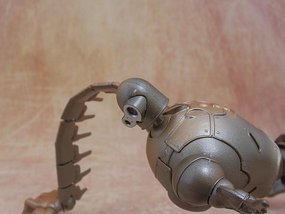 想造ガレリア ロボット兵19
