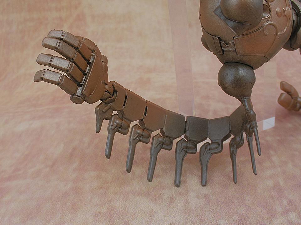 想造ガレリア ロボット兵32