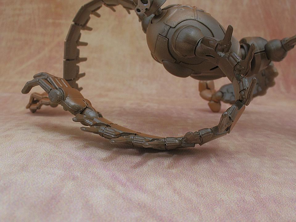 想造ガレリア ロボット兵33