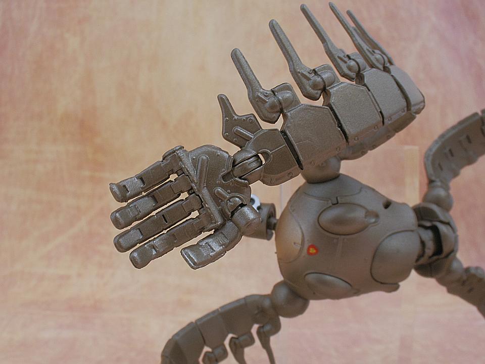 想造ガレリア ロボット兵35