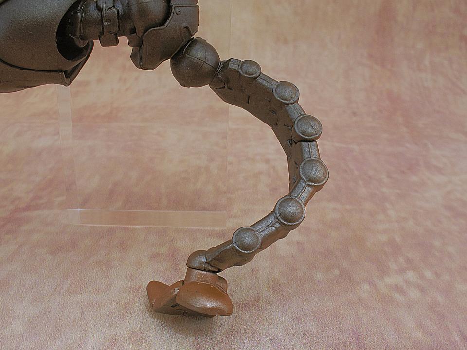 想造ガレリア ロボット兵37