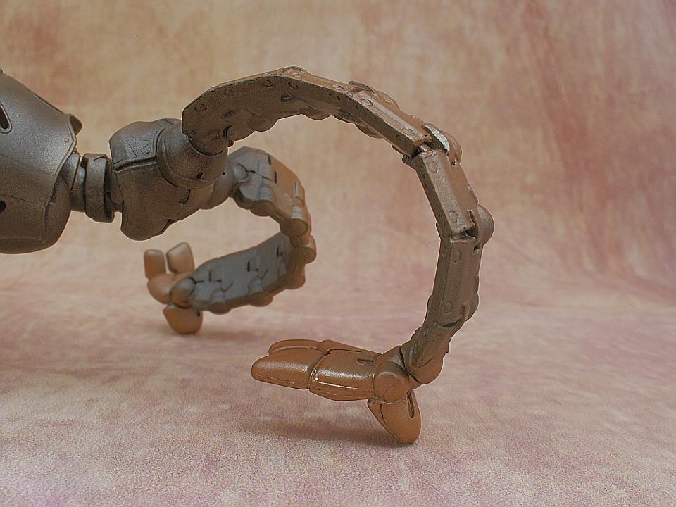 想造ガレリア ロボット兵39