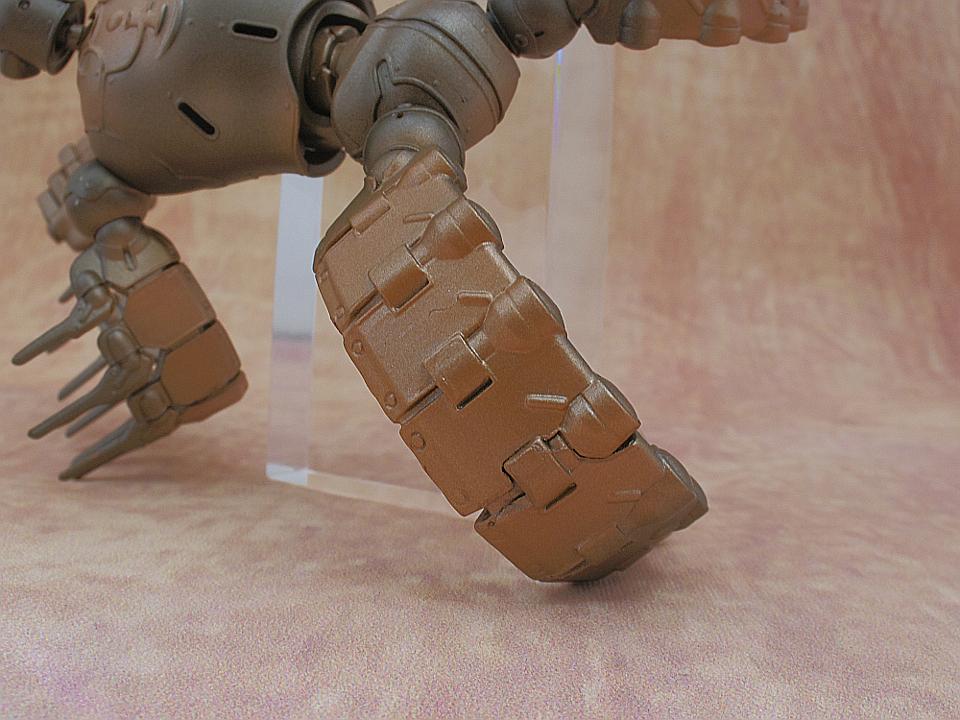 想造ガレリア ロボット兵40