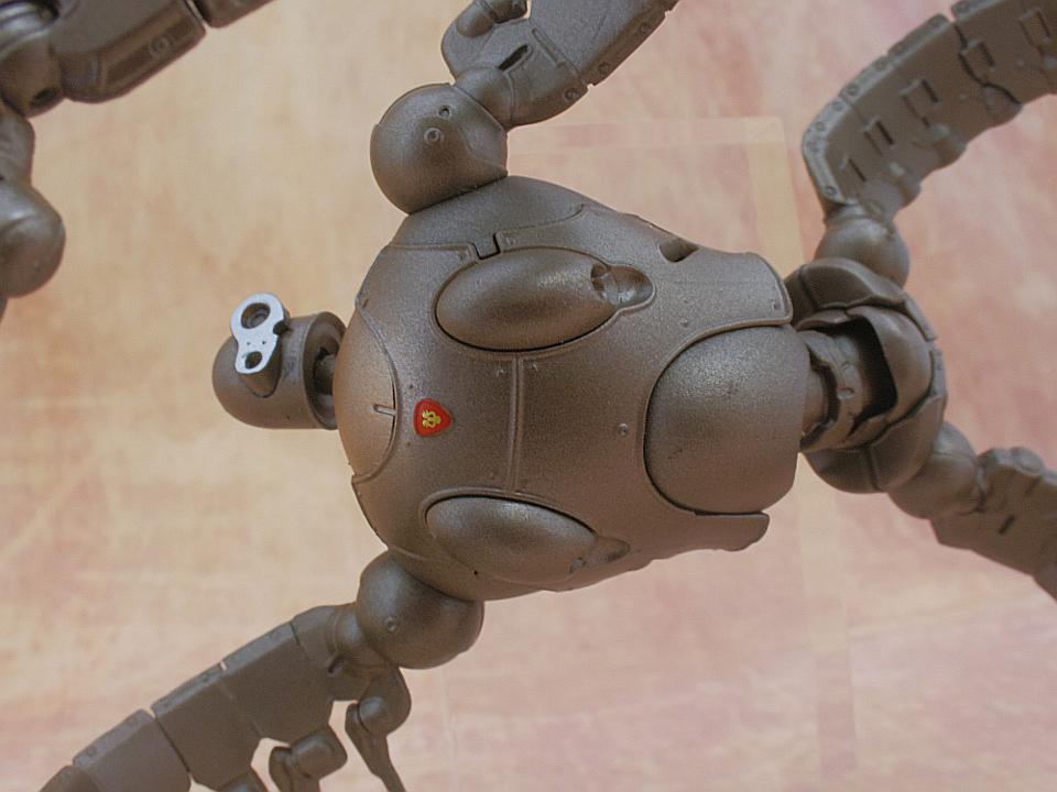 想造ガレリア ロボット兵22