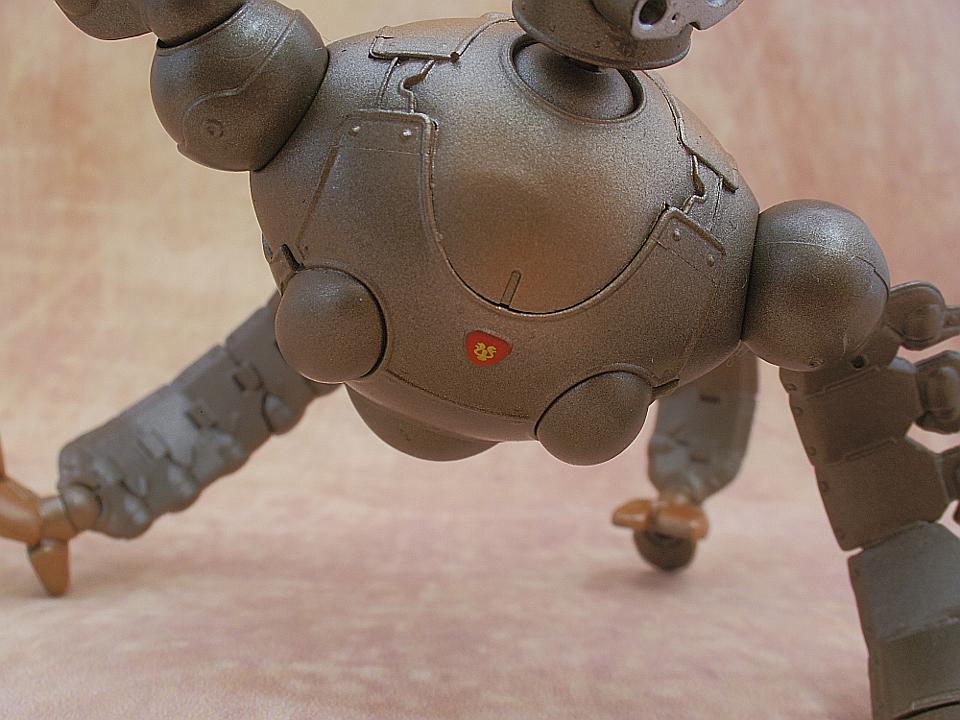 想造ガレリア ロボット兵23