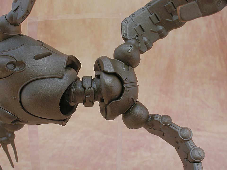 想造ガレリア ロボット兵24