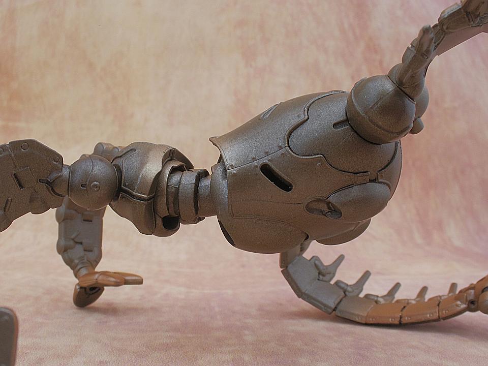 想造ガレリア ロボット兵25