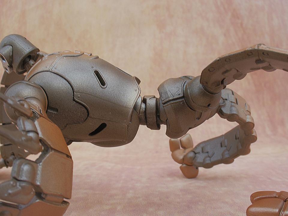 想造ガレリア ロボット兵26