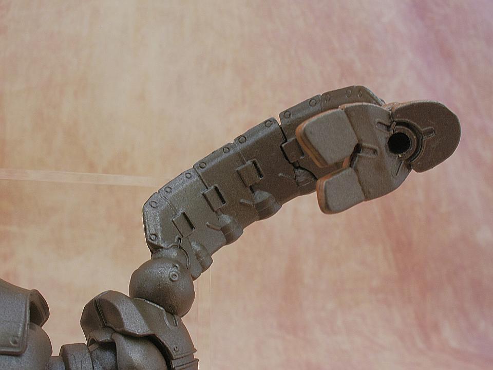 想造ガレリア ロボット兵41