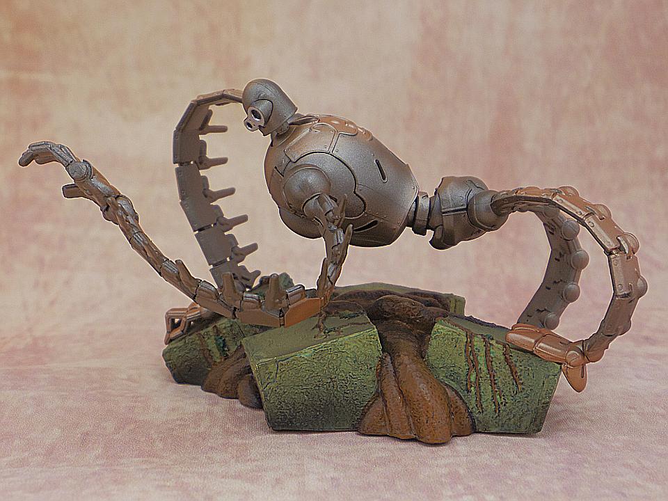 想造ガレリア ロボット兵50