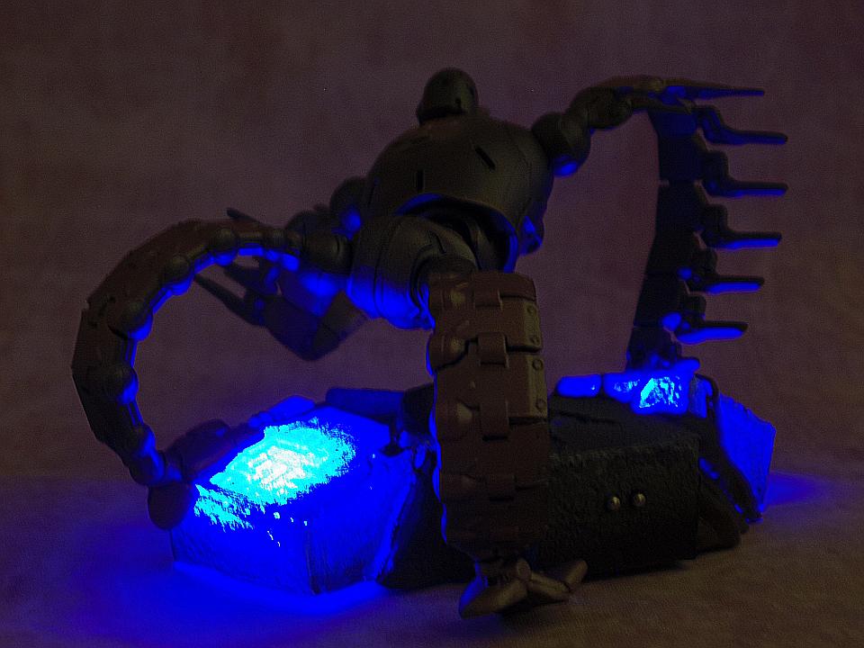 想造ガレリア ロボット兵67
