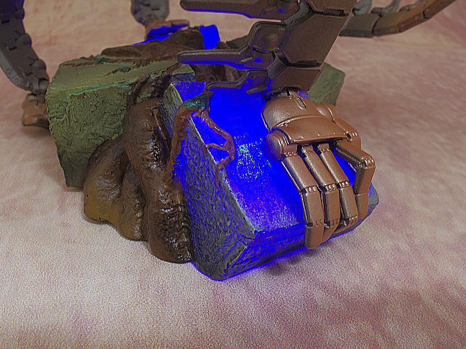 想造ガレリア ロボット兵63