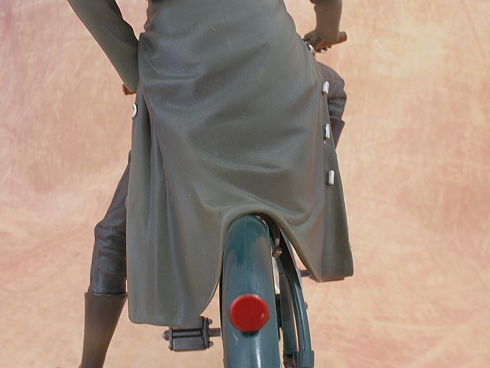 クザン 自転車20